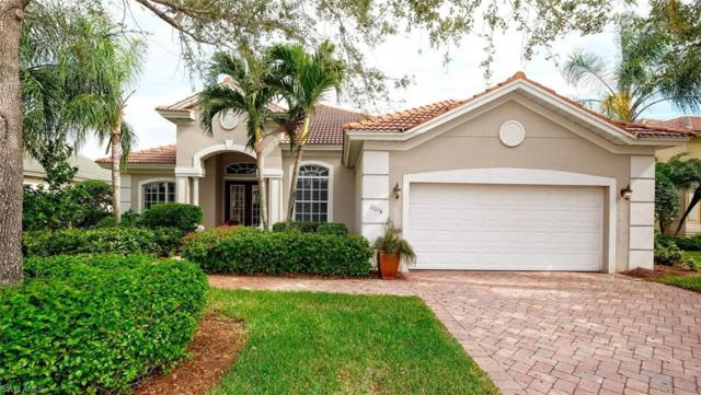 11115 Laughton Cir, FORT MYERS, FL 33913 (MLS #218010596) :: The New Home Spot, Inc.