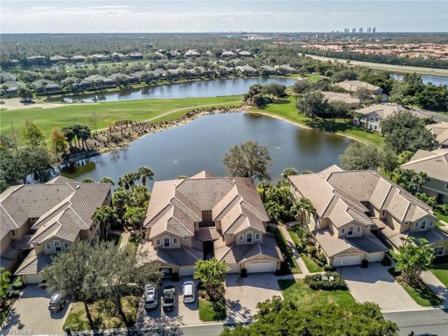 9181 Palmetto Ridge Dr #202, ESTERO, FL 34135 (MLS #218011252) :: The New Home Spot, Inc.