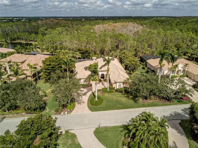 9331 Lakebend Preserve Ct, ESTERO, FL 34135 (MLS #218011500) :: The New Home Spot, Inc.