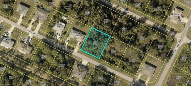 4712 28th St SW, LEHIGH ACRES, FL 33973 (MLS #218011617) :: The New Home Spot, Inc.