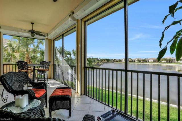 14661 Bellino Ter #201, BONITA SPRINGS, FL 34135 (MLS #218011838) :: The New Home Spot, Inc.