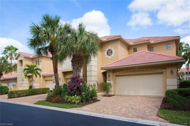 9667 Cypress Hammock Cir #102, ESTERO, FL 34135 (MLS #218012006) :: The New Home Spot, Inc.