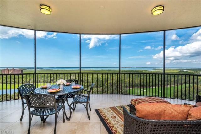 23750 Via Trevi Way #1003, BONITA SPRINGS, FL 34134 (MLS #218012325) :: The New Home Spot, Inc.