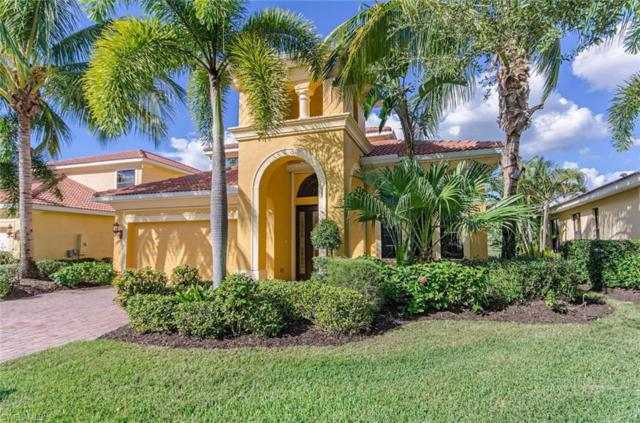 14550 Meravi Dr, BONITA SPRINGS, FL 34135 (MLS #218012553) :: The New Home Spot, Inc.