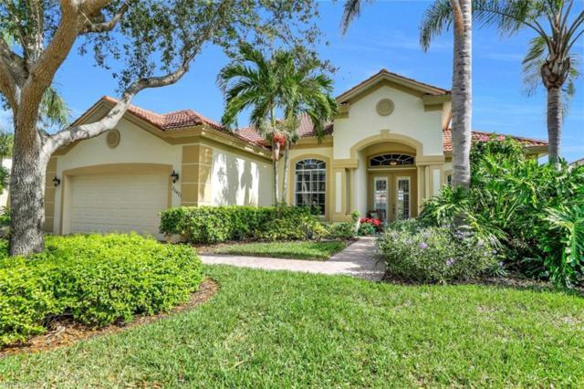 26473 Doverstone St, BONITA SPRINGS, FL 34135 (MLS #218012642) :: RE/MAX DREAM