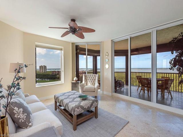 23650 Via Veneto #1601, BONITA SPRINGS, FL 34134 (MLS #218013130) :: The New Home Spot, Inc.
