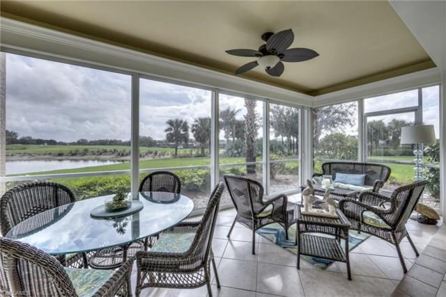 9111 Palmetto Ridge Dr #102, ESTERO, FL 34135 (MLS #218013138) :: The New Home Spot, Inc.
