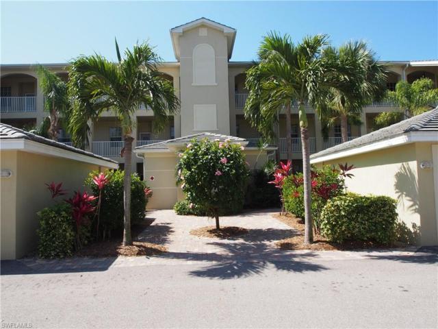 3471 Pointe Creek Ct #102, BONITA SPRINGS, FL 34134 (MLS #218013580) :: The New Home Spot, Inc.