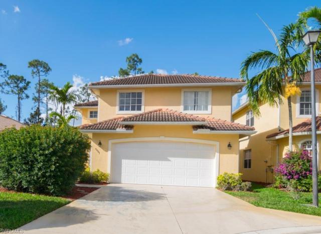 5007 Fairhaven Ln, NAPLES, FL 34109 (MLS #218013705) :: The New Home Spot, Inc.