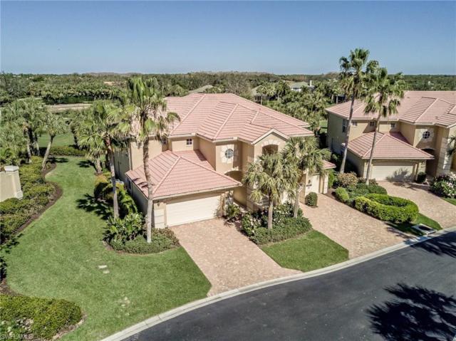 9500 Cypress Hammock Cir #101, ESTERO, FL 34135 (MLS #218014401) :: The New Home Spot, Inc.