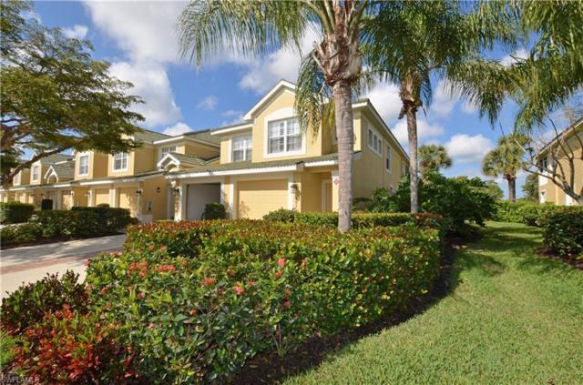 23546 Sandycreek Ter #501, ESTERO, FL 34135 (MLS #218015480) :: The Naples Beach And Homes Team/MVP Realty