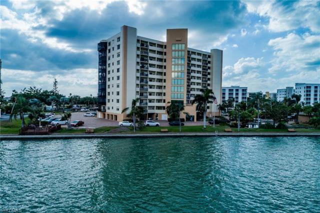 4263 Bay Beach Ln #615, FORT MYERS BEACH, FL 33931 (MLS #218015611) :: Florida Homestar Team