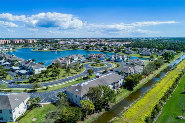 4213 Liron Ave #102, FORT MYERS, FL 33916 (MLS #218015806) :: The Naples Beach And Homes Team/MVP Realty
