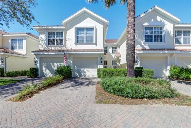 1310 Henley St #1905, NAPLES, FL 34105 (MLS #218016868) :: The New Home Spot, Inc.