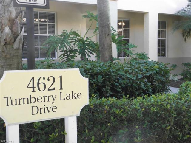 4621 Turnberry Lake Dr #103, ESTERO, FL 33928 (MLS #218017155) :: The Naples Beach And Homes Team/MVP Realty
