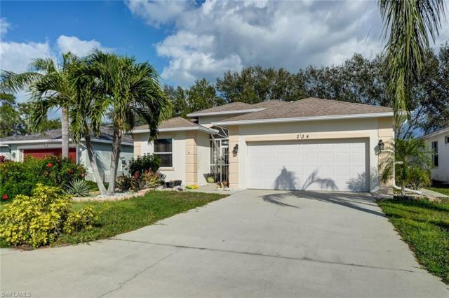 234 Stanhope Cir, NAPLES, FL 34104 (MLS #218017348) :: The New Home Spot, Inc.