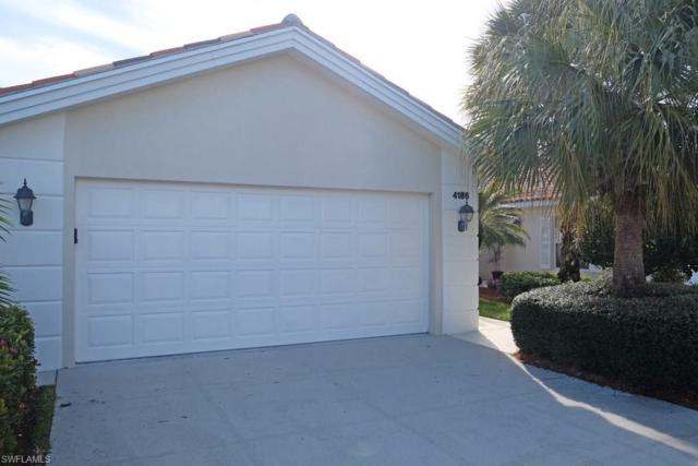 4186 Los Altos Ct, NAPLES, FL 34109 (MLS #218017478) :: RE/MAX DREAM