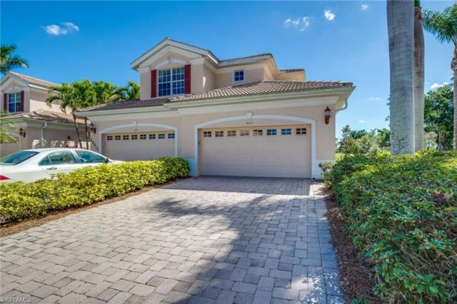 28617 San Lucas Ln #202, BONITA SPRINGS, FL 34135 (MLS #218017565) :: The Naples Beach And Homes Team/MVP Realty