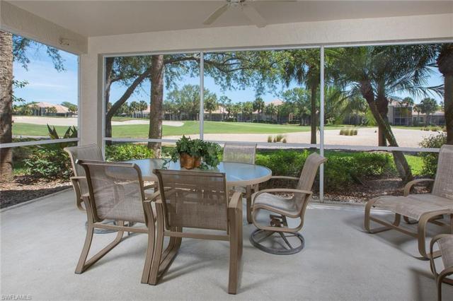 25260 Pelican Creek Cir #101, BONITA SPRINGS, FL 34134 (MLS #218019429) :: The New Home Spot, Inc.