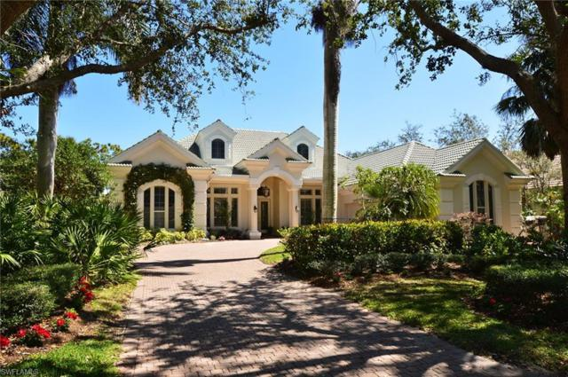 12423 Colliers Reserve Dr, NAPLES, FL 34110 (MLS #218019460) :: The New Home Spot, Inc.