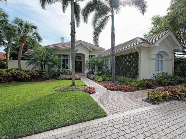 3381 Oak Hammock Ct, BONITA SPRINGS, FL 34134 (MLS #218019465) :: RE/MAX Realty Group