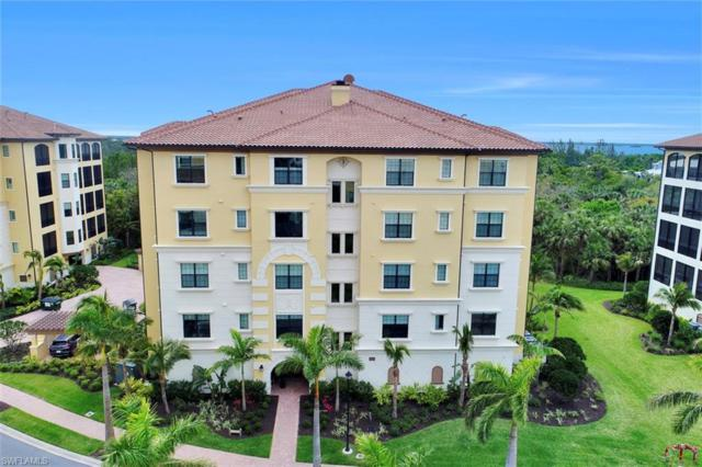 4771 Via Del Corso Ln #101, BONITA SPRINGS, FL 34134 (MLS #218019497) :: The Naples Beach And Homes Team/MVP Realty