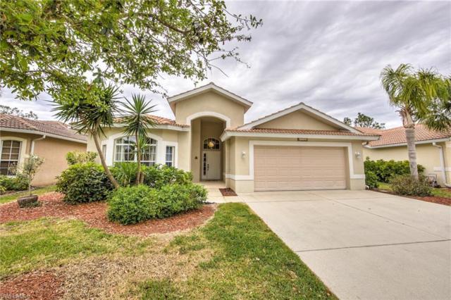 9754 Blue Stone Cir, FORT MYERS, FL 33913 (MLS #218021411) :: The Naples Beach And Homes Team/MVP Realty