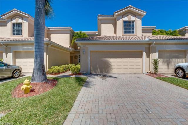 6081 Jonathans Bay Cir #302, FORT MYERS, FL 33908 (MLS #218021443) :: The New Home Spot, Inc.