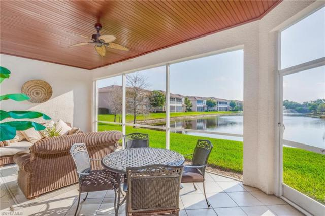 21573 Baccarat Ln #101, ESTERO, FL 33928 (MLS #218021866) :: The Naples Beach And Homes Team/MVP Realty