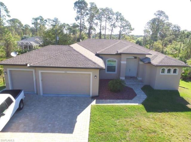 Lot 11 Chamrade Rd, NORTH PORT, FL 34288 (MLS #218022081) :: RE/MAX Realty Group
