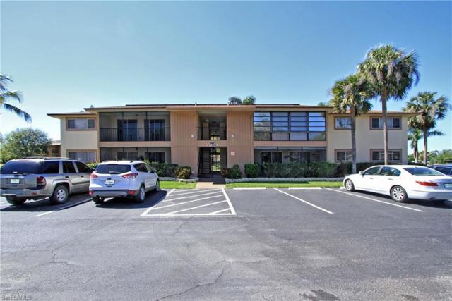17422 Birchwood Ln #5, FORT MYERS, FL 33908 (MLS #218022215) :: The New Home Spot, Inc.