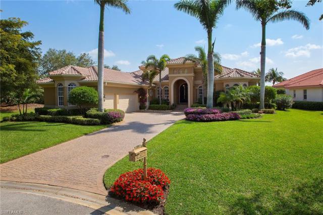 10500 Glen Lakes Dr, ESTERO, FL 34135 (MLS #218022491) :: The Naples Beach And Homes Team/MVP Realty