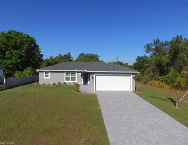 4507 Atwater Dr, NORTH PORT, FL 34288 (MLS #218022527) :: RE/MAX Realty Group