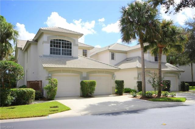 27051 Lake Harbor Ct #101, BONITA SPRINGS, FL 34134 (MLS #218022579) :: RE/MAX Realty Group