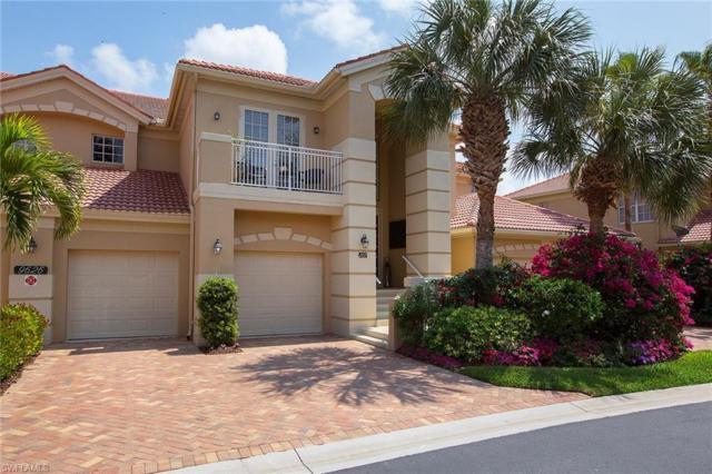 9626 Cypress Hammock Cir #202, ESTERO, FL 34135 (MLS #218022738) :: RE/MAX Realty Group