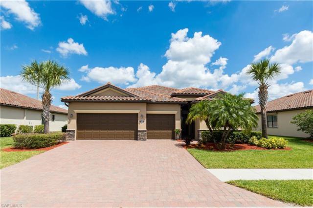 3961 Treasure Cove Cir, NAPLES, FL 34114 (MLS #218023776) :: Clausen Properties, Inc.