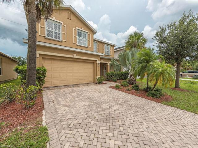 8154 Silver Birch Way, LEHIGH ACRES, FL 33971 (MLS #218024314) :: The New Home Spot, Inc.