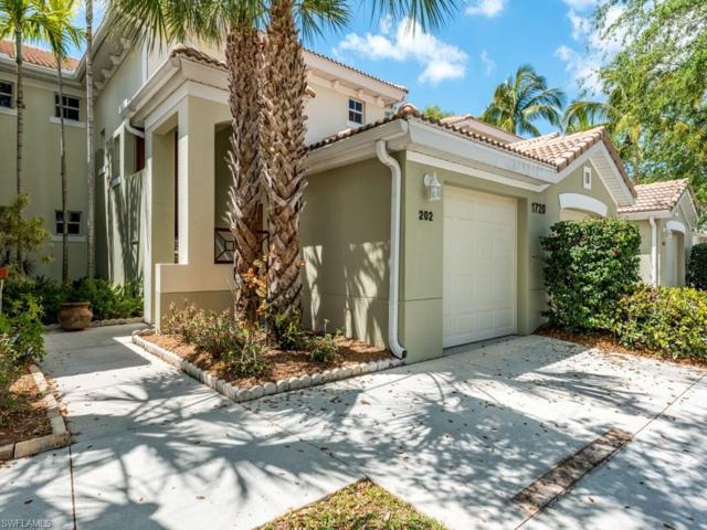 1720 Tarpon Bay Dr S 3-202, NAPLES, FL 34119 (MLS #218024360) :: The New Home Spot, Inc.