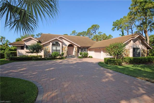3953 Woodlake Dr, BONITA SPRINGS, FL 34134 (MLS #218026675) :: RE/MAX DREAM