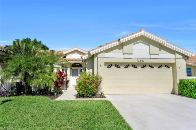 12681 Glen Hollow Dr, BONITA SPRINGS, FL 34135 (MLS #218026863) :: RE/MAX DREAM