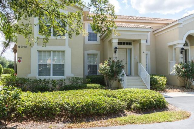 9010 Spring Run Blvd #709, ESTERO, FL 34135 (MLS #218026970) :: The New Home Spot, Inc.