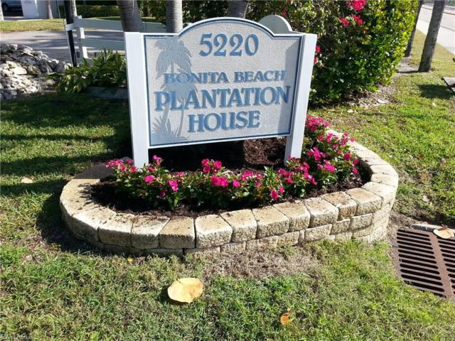 5220 Bonita Beach Rd #104, BONITA SPRINGS, FL 34134 (MLS #218029065) :: RE/MAX Realty Group