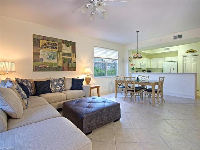 20922 Island Sound # Island Sound Circle Dr #106, ESTERO, FL 33928 (MLS #218029595) :: The New Home Spot, Inc.
