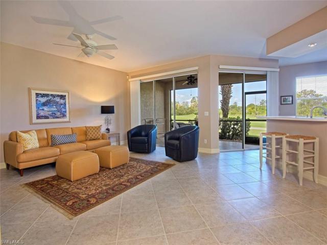 20840 Hammock Greens Dr #103, ESTERO, FL 33928 (MLS #218029601) :: The New Home Spot, Inc.