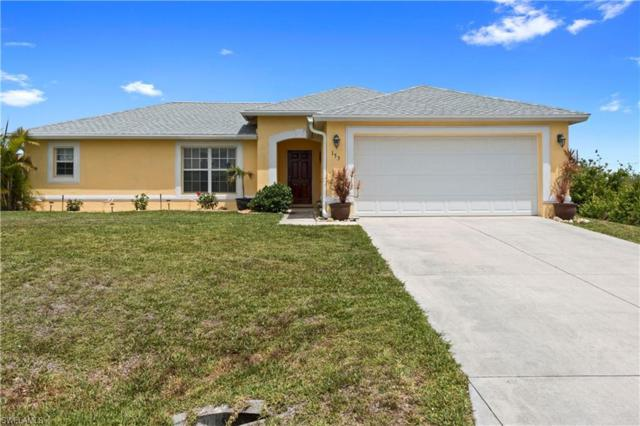 153 Pearson St, LEHIGH ACRES, FL 33974 (MLS #218029679) :: RE/MAX Realty Group