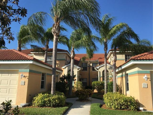 10900 Santa Margherita Rd #102, ESTERO, FL 34135 (MLS #218029826) :: RE/MAX Realty Group