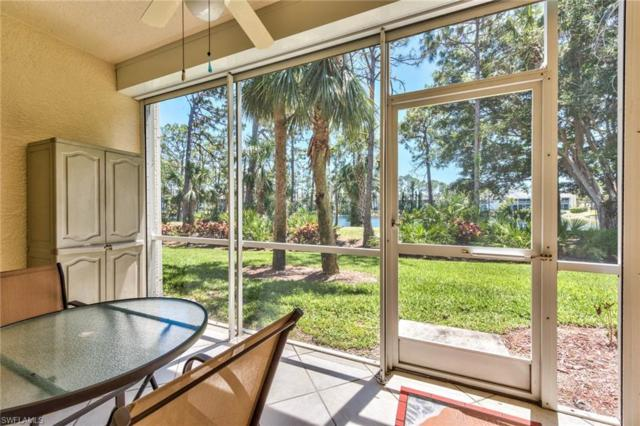 1240 Sarah Jean Cir M-106, NAPLES, FL 34110 (MLS #218029900) :: RE/MAX Realty Group