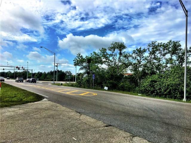 4809 Taylor Rd, PUNTA GORDA, FL 33950 (MLS #218030887) :: RE/MAX Realty Group