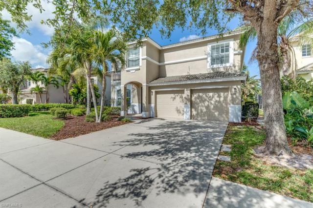 8299 Laurel Lakes Blvd, NAPLES, FL 34119 (MLS #218031233) :: The New Home Spot, Inc.