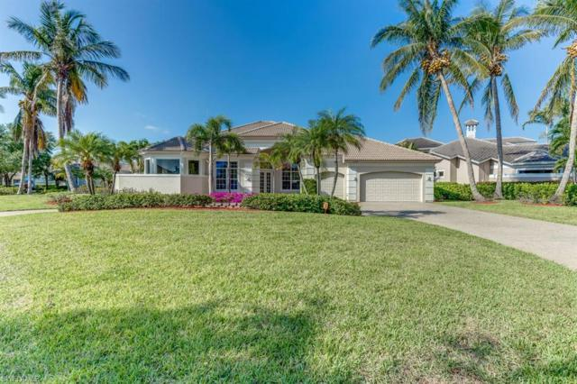 5189 Old Gallows Way, NAPLES, FL 34105 (MLS #218031245) :: The Naples Beach And Homes Team/MVP Realty